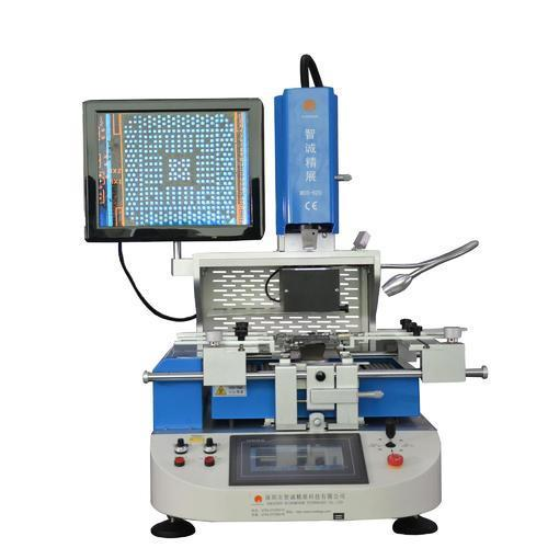 Hot Selling WDS-620 BGA Chips Rework Station Welding Equipment For Iphone Repair 1