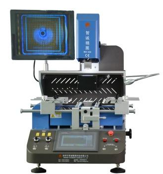 Manufacture Cheap Price BGA Rework Station For Digital mobile LCD Repair Machine 1
