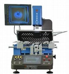 Manufacture Cheap Price BGA Rework Station For Digital mobile LCD Repair Machine