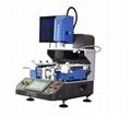 Manufacture Cheap Price BGA Rework Station For Digital mobile LCD Repair Machine 2