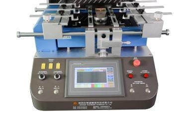 Manufacture Cheap Price BGA Rework Station For Digital mobile LCD Repair Machine 3