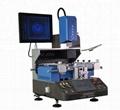 Manufacture Cheap Price BGA Rework Station For Digital mobile LCD Repair Machine 4