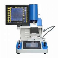 Used Bga Precision Mounting Machine WDS - 700 Mobile Phone Chip Removing Welding