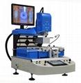 Popular WDS-750 BGA rework station For TV Pcb Repairing 2
