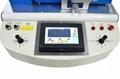 Popular WDS-750 BGA rework station For TV Pcb Repairing 3