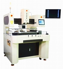 2019 Newest Full Automatic BGA Rework Station Repair Machine For Multiple Mother
