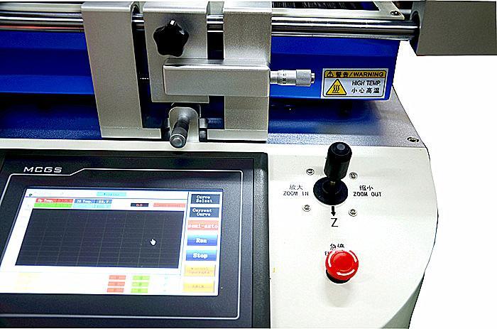 Automatic BGA VGA Repair Machine WDS-620 For Laptop Motherboard 3