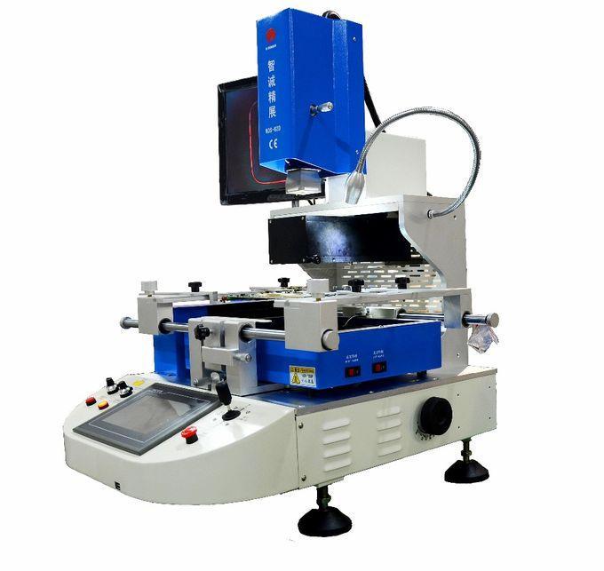 Automatic BGA VGA Repair Machine WDS-620 For Laptop Motherboard 4