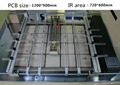 Hot Selling Chipset Replace Machine BGA Rework Station For Motherboard Repair 4