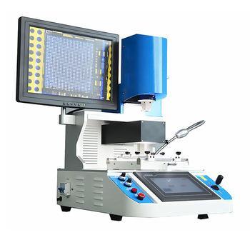 Professional Automatic BGA Rework Station Solder Machine For Mobile IC Repair 2