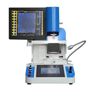Professional Automatic BGA Rework Station Solder Machine For Mobile IC Repair 1