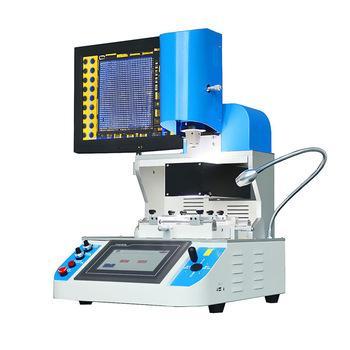 Professional Automatic BGA Rework Station Solder Machine For Mobile IC Repair 4