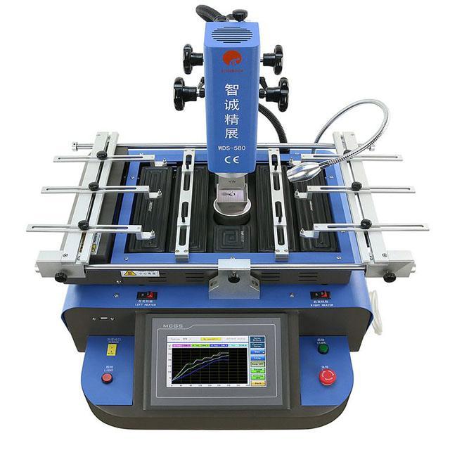 Cheap Diy Bga Repair Machine WDS - 580 Laptop Computer Chip Rework Station 1