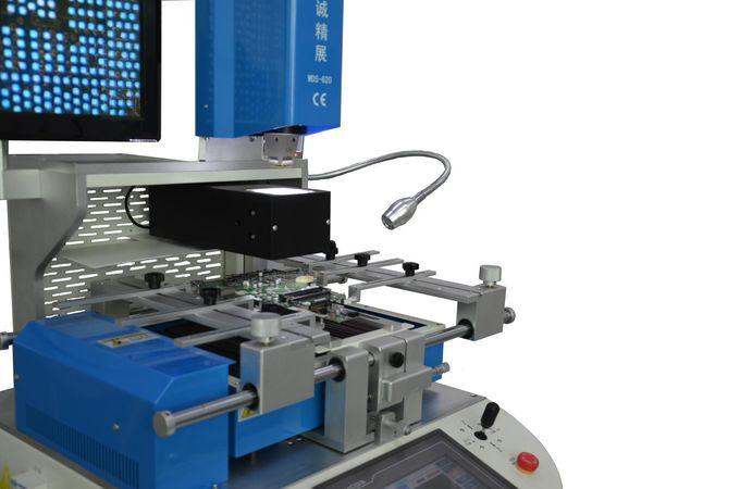 High Quality Motherboard Repair Machine Desolder station For Welding Chip BGA  5