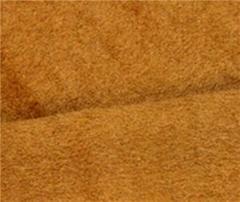 2019 hot sale woman's coat Jacket fabric 10% Plaid Wool Blend wholesale