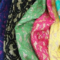 2019 Factory Jacquard Self-Design Window Curtain Fabric supplier