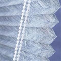 2019 new design high quality Honeycomb Folding Curtain Fabric