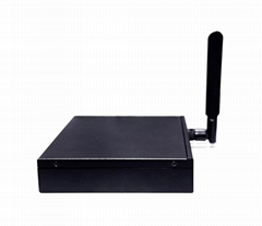3g Module Digital Signage Player