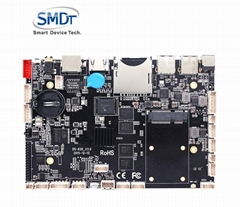 All In One Motherboard