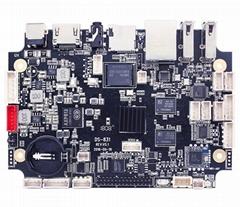 Android Mini Pc Pcb Board