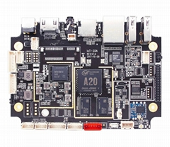 Tablet Motherboard