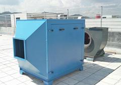 活性炭吸附器2萬風量