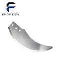 STAINLESS STEEL MEAT SLICER KNIFE BLADE