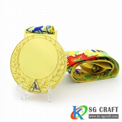 Customized Design Cheap Award Medal