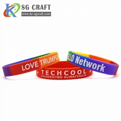 Largest Custom Wristband Supplier in China