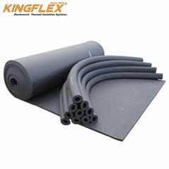 Heat Insulation Materia Lthermal Insulation Flexible Foam Rubber Insulation Shee