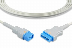 GE Datex Ohmeda SpO2 adapter cable TS-G3