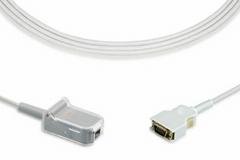 Masimo SpO2 adapter cable, LNC-1, 2364 LNC-4, 2017, LNC-10, 1814