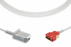 Masimo SpO2 adapter cable, LNC-01/2365, LNC-04/2055, LNC-10/2056