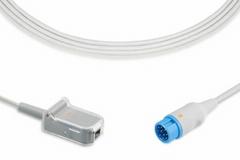 Mindray SpO2 adapter cable,562A, 0010-20-42710