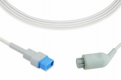 GE Datex SpO2 adapter cable TS-N3