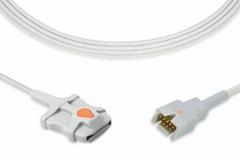 Masimo reusable adult soft tip SpO2 sensor, 2653, LNCS DBI