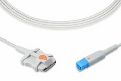 Philips adult soft tip SpO2 sensor, M1191A, M1191B,