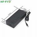 Electronic Bicycle AC DC 54.6V 2A 2.5a 48v electric bike battery charger