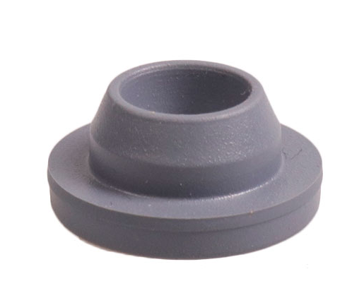 butyl rubber stopper for injection vials 2