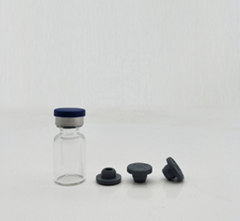 13mm Pharmaceutical Injection Butyl Rubber Stopper