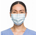 3 Layers Protection Mask