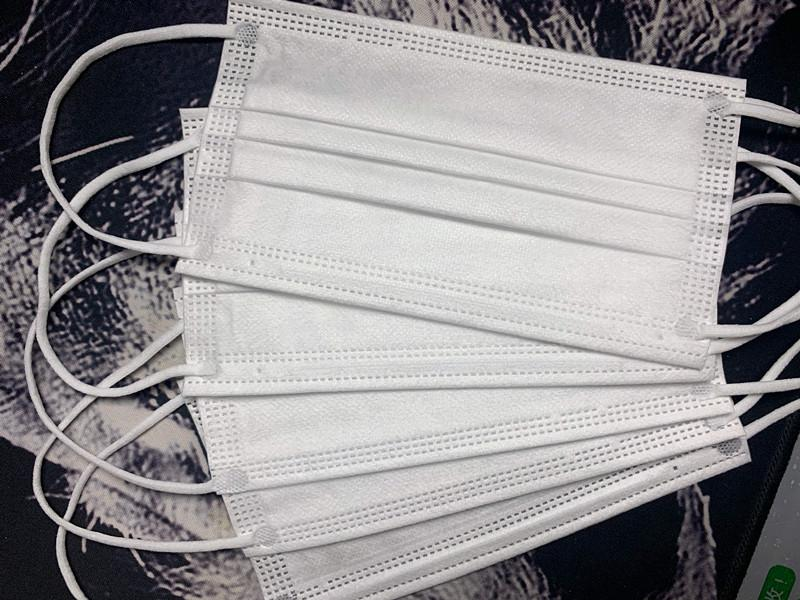 disposable surgical 3ply medical mask  2