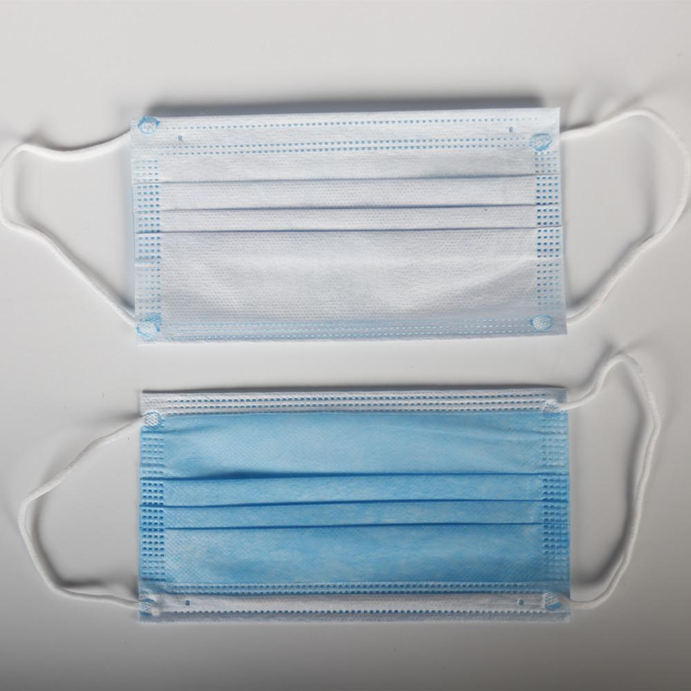 disposable surgical 3ply medical mask  4