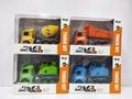 Die Cast Car Toys Model Set Hot Selling Promotion 2