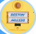 Toy Steering Wheel with 8 sounds 3