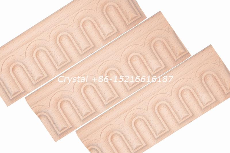 hand carved wood crown mouldings wooden craft 1