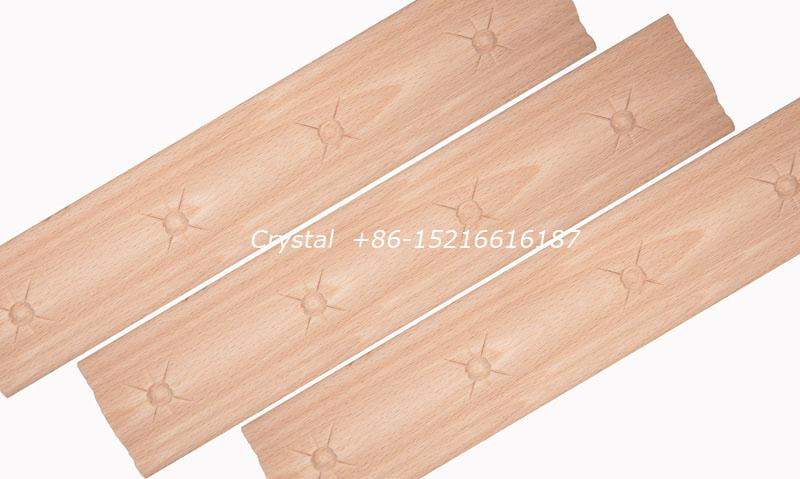 solid wood carved crown mouldings wooden craft 1