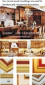 wood carved mouldings for interior decoration 5