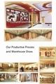 cnc carved wood baseboard moulding for interior decoration 6