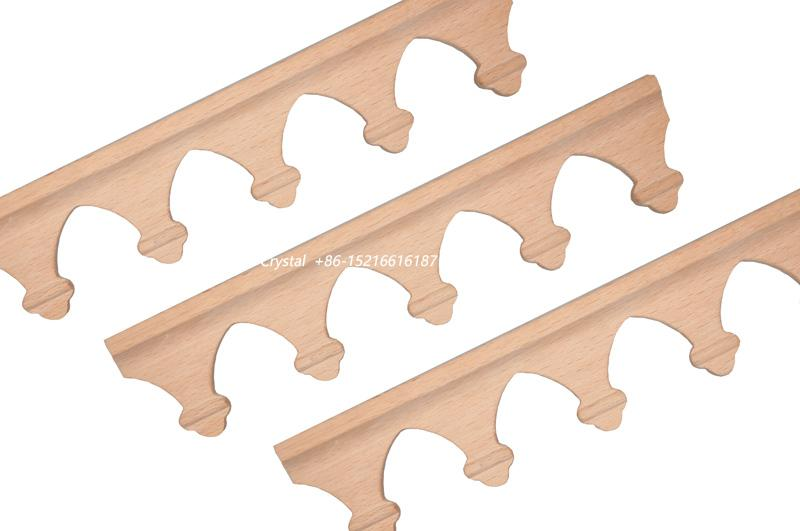 carved solid wood crown mouldings wooden craft 1